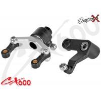 CopterX (CX600BA-02-04) Tail Rotor Slider Set