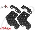 CopterX (CX600BA-03-05) Carbon Frame Brace Set