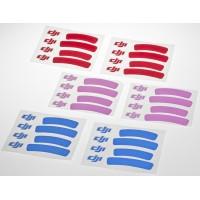 DJI (DJI-P2V-23) Sticker Pack