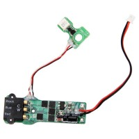 WALKERA (HM-AIBAO-Z-14) Brushless ESC (CW & Blue LED)