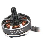 WALKERA (HM-F210-Z-22) Brushless Motor (CCW)(WK-WS-28-014A)