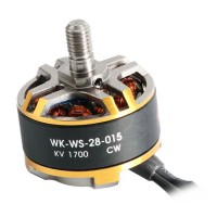WALKERA (HM-FURIOUS-320(C)-Z-29) Brushless Motor (CW)(WK-WS-28-015)