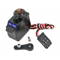 WALKERA (HM-G400-Z-19) Digital Servo (WK-7602)