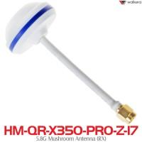 WALKERA (HM-QR-X350-PRO-Z-17) 5.8G Mushroom Antenna (RX)