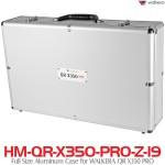 WALKERA (HM-QR-X350-PRO-Z-19) Full Size Aluminum Case for WALKERA QR X350 PRO