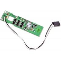 WALKERA (HM-QR-X350-Z-09) Brushless Speed Controller (WST-15A(R))
