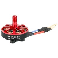 WALKERA (HM-RUNNER-250(R)-Z-09) Brushless Motor (CW)(WK-WS-28-014)