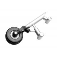 Nine Eagles (NE400209) Rear Wheel Holder Set (Black)