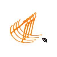 Nine Eagles (NE400840) Propeller Protector Set (Orange)