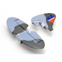 Nine Eagles (NE401782001A) Vertical Tail and Horizontal Tail Set