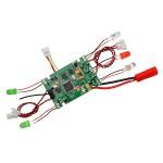 Nine Eagles (NE480429) Receiver Set with Green LED