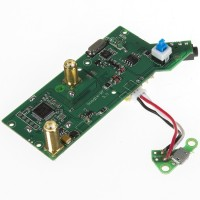 WALKERA Printed Circuit Board for Goggle 4 FPV Video Glasses