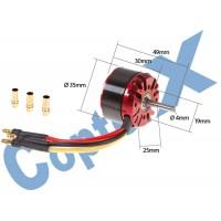 CopterX (CX-M3530-10-KV1400) M3530 1400KV Brushless Motor