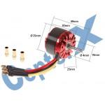 CopterX (CX-M3530-14-KV1100) M3530 1100KV Brushless Motor