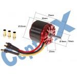 CopterX (CX-M3536-08-KV1050) M3536 1050KV Brushless Motor