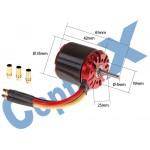 CopterX (CX-M3542-04-KV1450) M3542 1450KV Brushless Motor