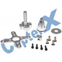 CopterX (CX-M3548-H) M3548 Motor Mounting Hardware