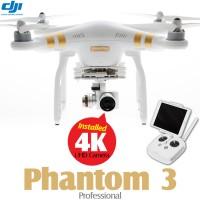 DJI Phantom 3 Professional