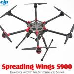 DJI Spreading Wings S900