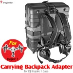 DragonSky (DS-INSPIRE1-BP) Carrying Backpack Adapter for DJI Inspire 1 Case