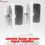 DragonSky (DS-INSPIRE1-P3-AB) Antenna Range Booster Signal Amplifier for DJI Inspire 1 and Phantom 3 Transmitter
