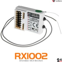 WALKERA RX1002 Receiver (White)