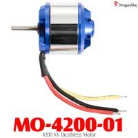 Dragonsky (MO-4200-01) 4200 KV Brushless Motor