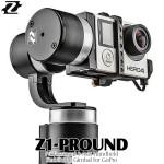 ZhiYun Z1-Pround Professional 3-Axis Handheld Stabilizing Gimbal for GoPro