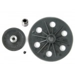 Skyartec (WH3-013-2) Main gear set(For upgrade)
