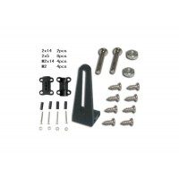 Skyartec (WH3-057-1) Plastic piece set(For upgrade)