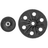 Skyartec (WX3V-008) Main gear set