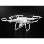 New 2018 Mini Drone 2.4GHZ 4CH 6-Axis RC Quadcopter RTF With 720P Wifi Camera