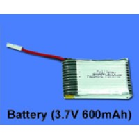 Walkera (HM-4#6-Z-34) Li-po Battery (3.7V 600mAh)