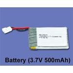 Walkera (HM-CB100-Z-20) Li-po Battery (3.7V 500mAh)