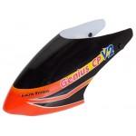WALKERA (HM-Genius-CP-V2-Z-01O) Canopy (Orange)