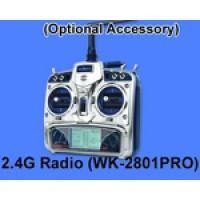 Walkera (HM-4G6-Z-41) 2.4G Transmitter (WK-2801PRO)