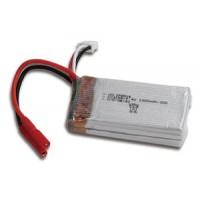 Walkera (HM-Hoten-X-Z-17) Li-po battery (7.4V 1000mAh)