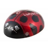 Walkera (HM-QR-Ladybird-Z-02) Canopy (Red)