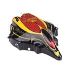 WALKERA (HM-QR-InfraX-Z-01-BR) Canopy with infrared (Black-Red)