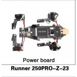 WALKERA (Runner 250PRO-Z-23) Power board