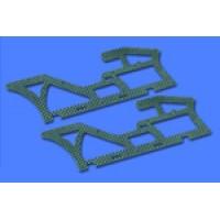 Walkera (HM-F450-Z-31) Carbon Lower Frame Set
