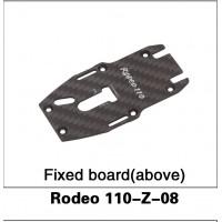 Walkera (Rodeo 110-Z-08) Fixed board(above)