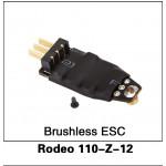 Walkera (Rodeo 110-Z-12) Brushless ESC