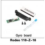 Walkera (Rodeo 110-Z-16) Gyro  board