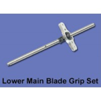 Walkera (HM-YS8001-Z-02) Lower Main Blade Grip Set