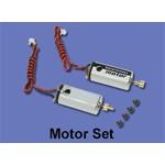 Walkera (HM-YS8001-Z-05) Motor Set