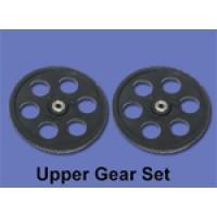 Walkera (HM-YS8001-Z-09) Upper Gear Set