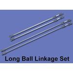Walkera (HM-YS8001-Z-14) Long Ball Linkage Set