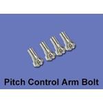Walkera (HM-YS8001-Z-17) Pitch Control Arm Bolt