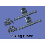 Walkera (HM-YS8001-Z-21) Fixing Block